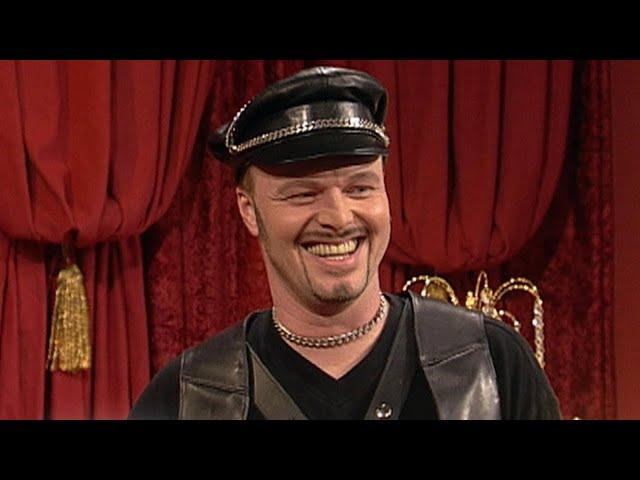 Raabigramm für Brisko Schneider - TV total