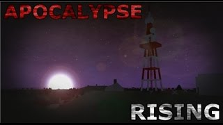 | Roblox| Apocalypse Rising Ep. 185 - The Decision
