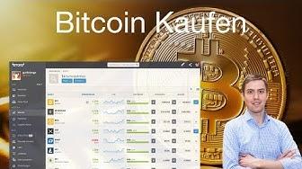 Anleitung: Bitcoin (BTC) einfach Kaufen (per Kreditkarte, PayPal oder Überweisung)✅