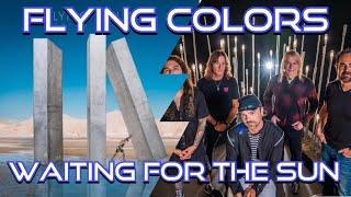 Flying Colors - Waiting For The Sun - Third Degree Bonus Track