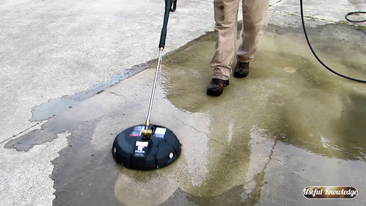 maxresdefault Yamaha Surface Cleaner