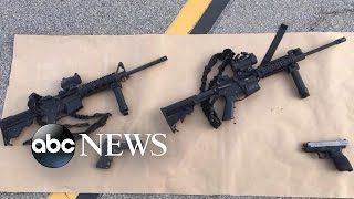 Some Weapons Used In San Bernardino Traced to Former Neighbor