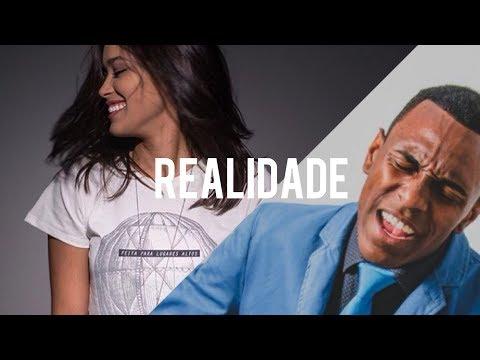 Paulo Sergio - REALIDADE ft. Brenda dos Santos thumbnail