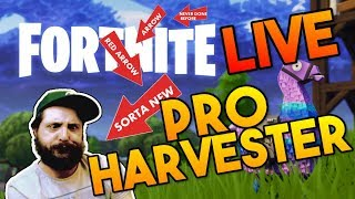 FORTNITE LIVE STREAM!!! NEW SKINS and PETS!!