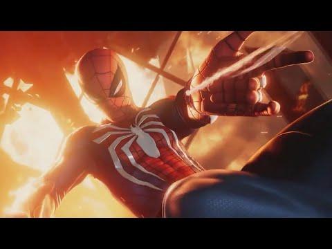 [GMV] Spider-Man -