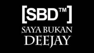 Breakbeat VoL 6 2016 Saya Bukan Deejay SBD