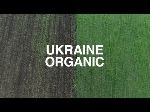 Organic in Ukraine - Official Long Version (agency)