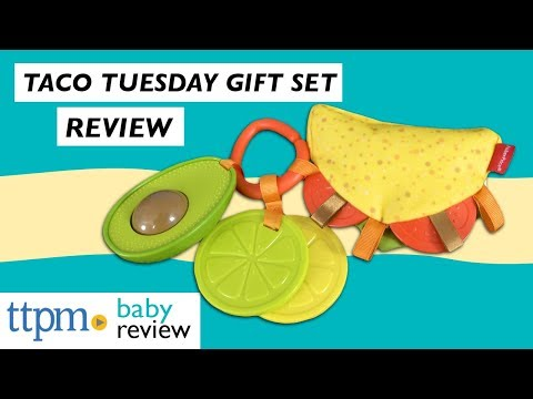 Taco Tuesday Gift Set From Fisher-Price