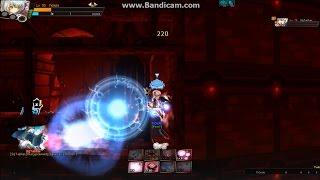 [Elsword] Code Battle Seraph 1v1 PvP Gameplay
