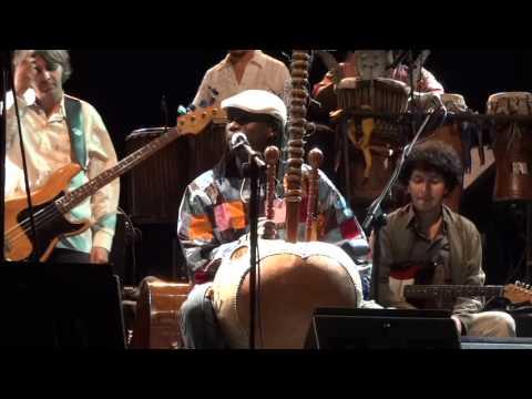 Orchestra di Piazza Vittorio - Ena Andi (Live)