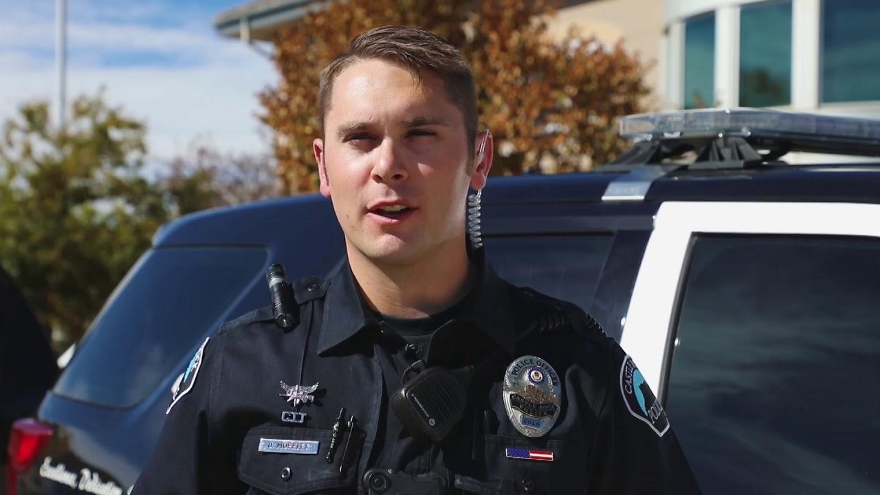 Castle Rock Police | Castle Rock, CO - Official Website