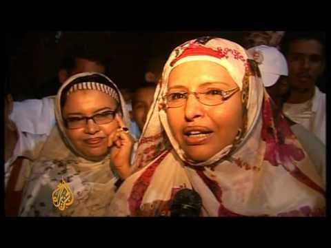 Mauritanians celebrate return to democracy - 06 July 09