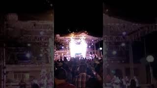 Claudio Alcaraz Fiestas patronales santa Rita  municipio de Ayotlan Jalisco  19 julio 2017