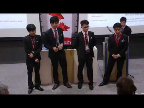 MPPC 2014: Policy Presentation by Kbus + Partners (1st Runner Up)
