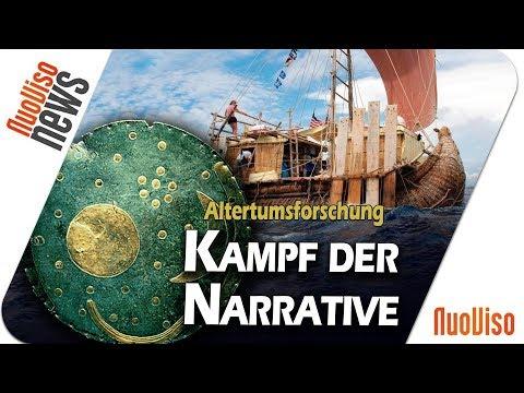 Kampf der Narrative - NuoViso News #78