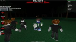 Roblox ep4 w/Koplamine I'm not scared of the place