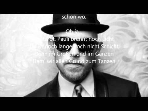 Jan Delay St Pauli Lyrics