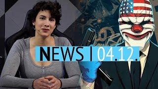 Starbreeze in finanziellen Schwierigkeiten - Gute Nachrichten für Fallout 76 CE-Käufer - News