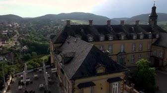"""""""Hessen von oben"""" - Bad Wildungen"""