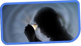 Alkoholismus - Die Droge Alkohol
