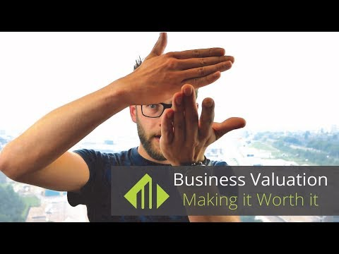 """Business Valuation 