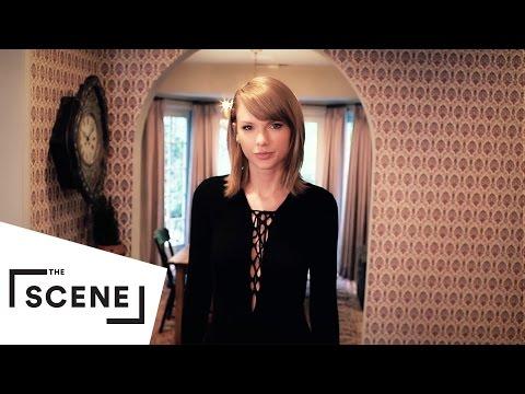 73個快問快答|泰勒絲 Taylor Swift :「我人生做過最勇敢、刺激的事就是寫信給蘋果!」