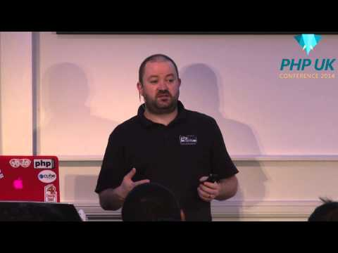 PHP UK Conference 2014 - Gary Hockin - Maximising Performance With Zend Framework