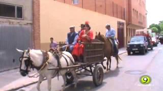 IV Feria del Caballo en Medina del Campo