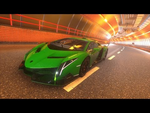 Driveclub - All Cars + All DLC Cars (Full Season Pass Content)