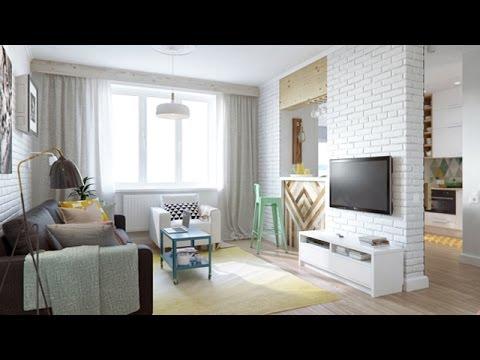 Interior ni by int2 architecture youtube for 30 m2 salon dekorasyonu