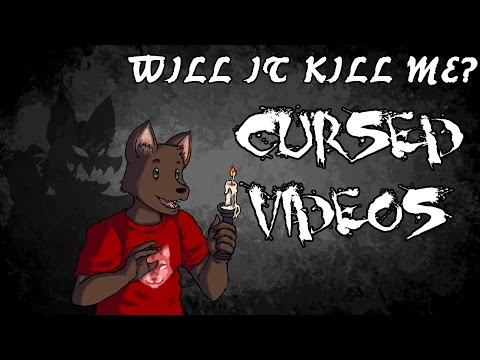 "Will It Kill Me? Season 6 Finale - ""Five Cursed Videos"" Halloween Special"