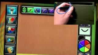 15 min z uDraw Studio Instant Artist - PS3 Gameplay by maxim