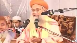 Full~KARBALA Heart Terribling Speech Shahadat~e~Imam Hussain as~Syed Hashmi ~By Sawi