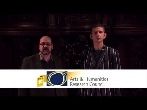 MOOC Trailer: The Gothic Revival, 1700–1850: Interdisciplinary Perspectives