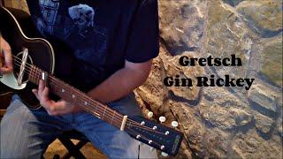 Gretsch Gin Rickey
