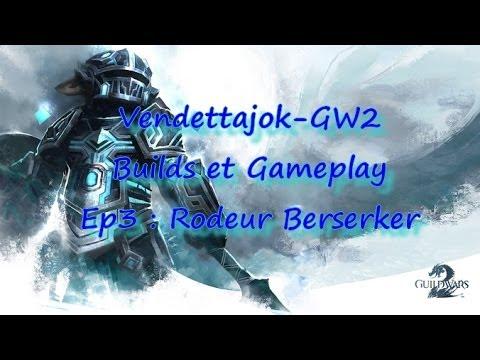 Gw Mesmer Berserker Build Pve