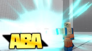*RAGE* New Krillin Character Showcase in Anime Battle Arena! | Roblox