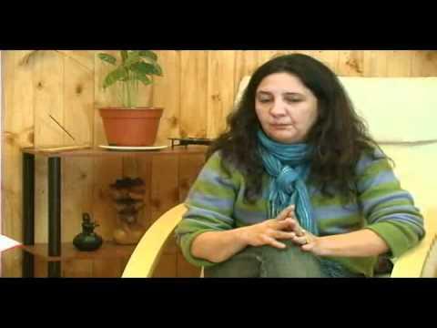Ingrid Odgers Entrevista A La Poeta  Bárbara Calderón