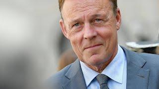 SPD-Politiker: Thomas Oppermann ist tot