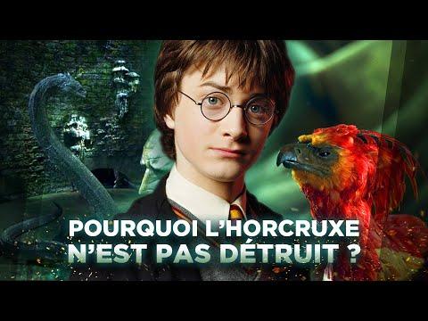 TOP 7 DES QUESTIONS SANS REPONSE DANS LES FILMS HARRY POTTER 2