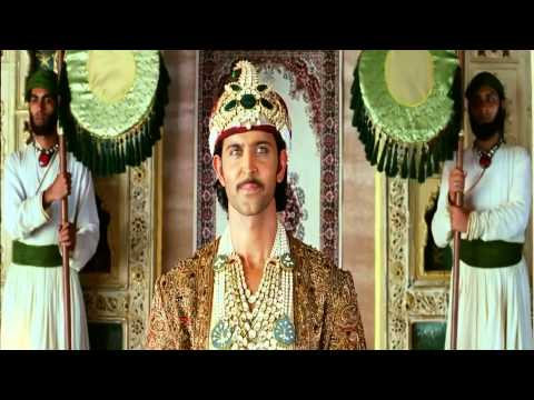 Azeem O Shaan Shahenshah   Jodhaa Akbar 2008  HD  1080p  BluRay  Music    YouTube