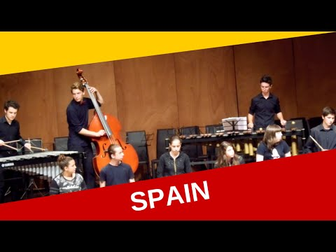 Liceo Musicale Di Aosta - Spain