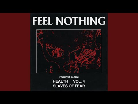FEEL NOTHING Mp3