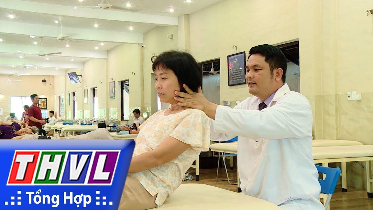 THVL | Sức khỏe của bạn: Rối loạn tiền đình và giải pháp tập luyện