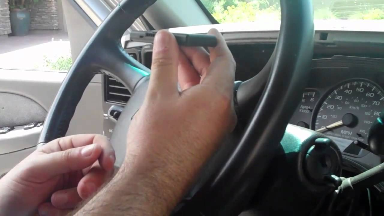 Tracking Devices For Cars >> How to Install GPS Tracking Devices for Automobiles - YouTube