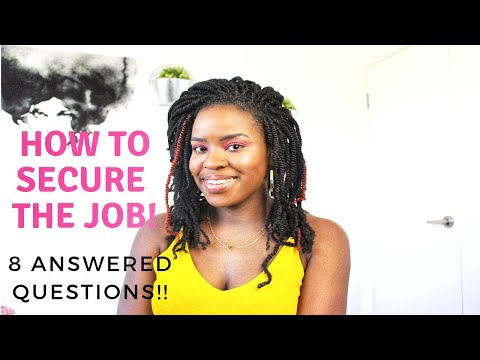 Social Work Job Interview Questions And Answers