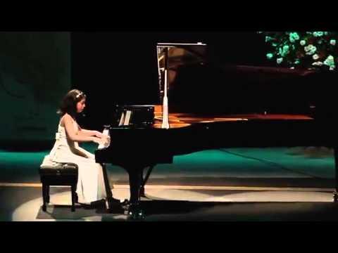 Concurso de Piano Radio Beethoven 2014   Presentacion Concursantes