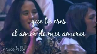 Amor, Amor De Mis Amores | LETRA - Natalia Lafourcade Ft. Ximena Sariñana)