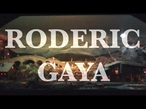 Pessebre de Roderic Gaya