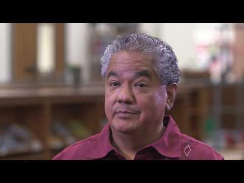 Grand Prairie Independent School District – David Zamora